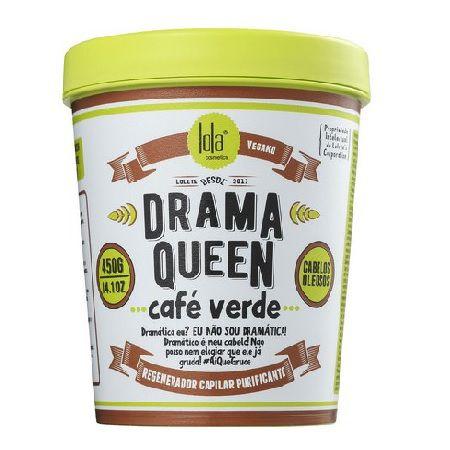 Lola Cosmetics Drama Queen Café Verde Mascara 450g