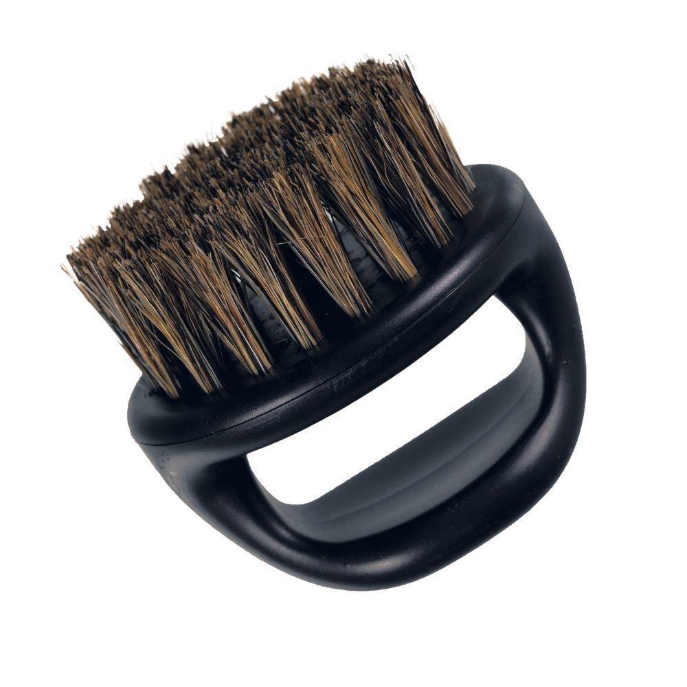 Mini Escova Para Barbeiro Marco Boni 9506