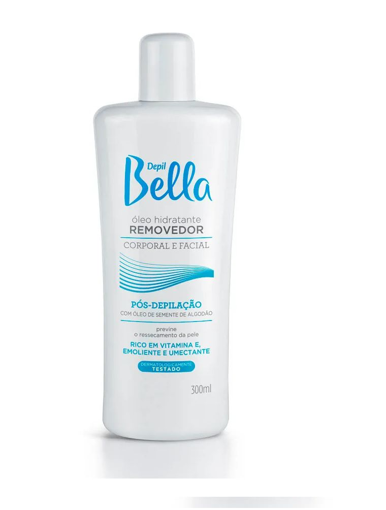 Oleo Removedor D Bella 300ML