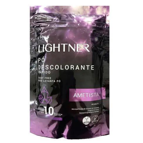Pó Descolorante cless Lightner Ametista 300g