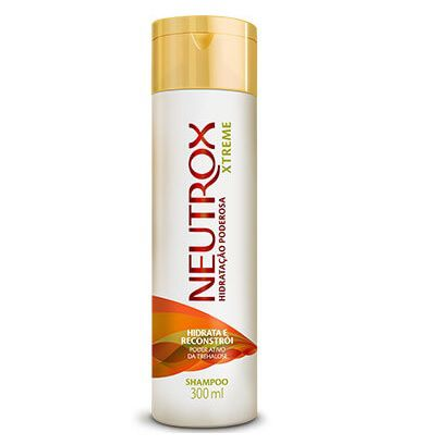 Shampoo Neutrox Xtreme 300ml