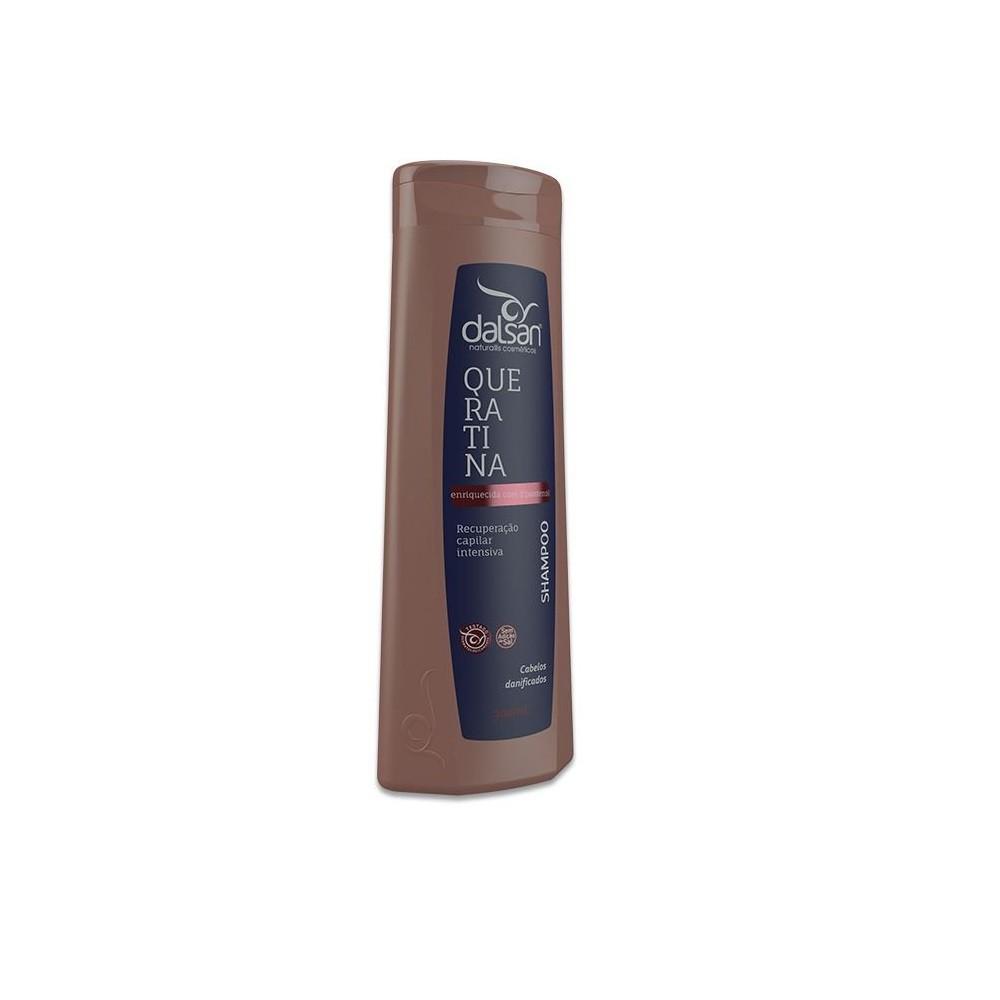 Shampoo Queratina Dalsan 300ml