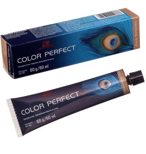 Tintura Wella Color Perfect 3/0 60g
