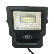 Refletor Super Led Slim 10W - FLC