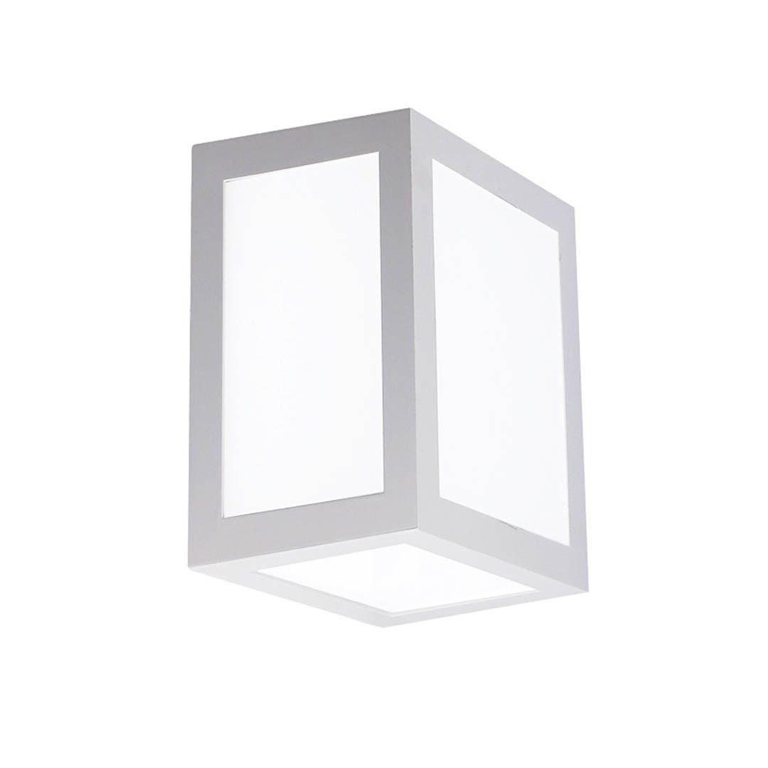 Arandela LED Integrado 12w 6500K Externa - Opus