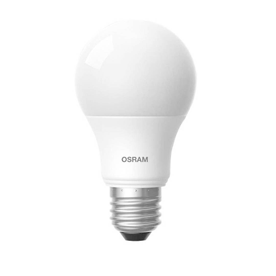 Lâmpada Led 8W Bivolt Luz Branca 806 Lúmens - Osram