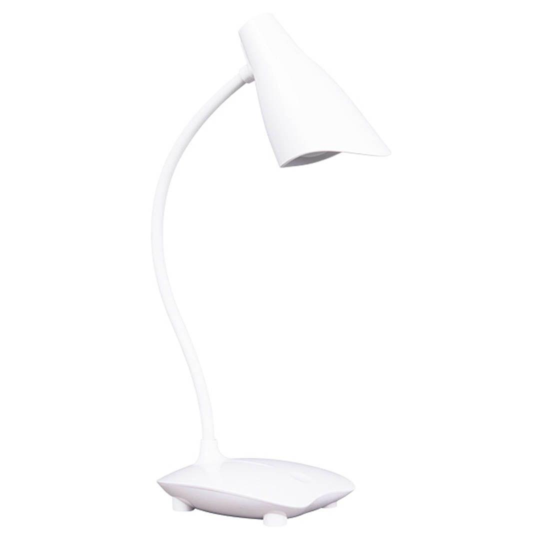 Luminaria De Mesa Pixel  Branco Frio - Opus