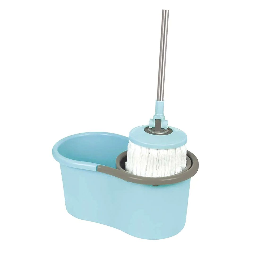 MOP Esfregão Limpeza Prática 13L - MOR