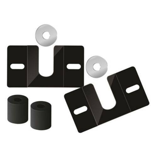SupoSuporte Fixo Universal para TV – Linha Prática – de 14 a 105 polegadas – PRIMETECH