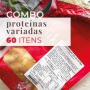 Combo 60 Proteínas (Variados)
