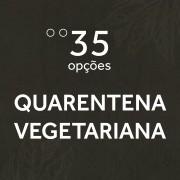 Kit Quarentena Vegetariana
