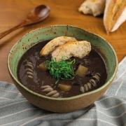 Sopa de Feijão