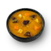 Sopa Eslava de Ossobuco