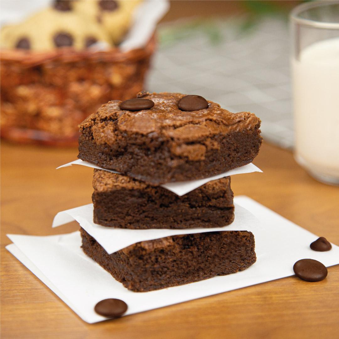 Brownie Funcional
