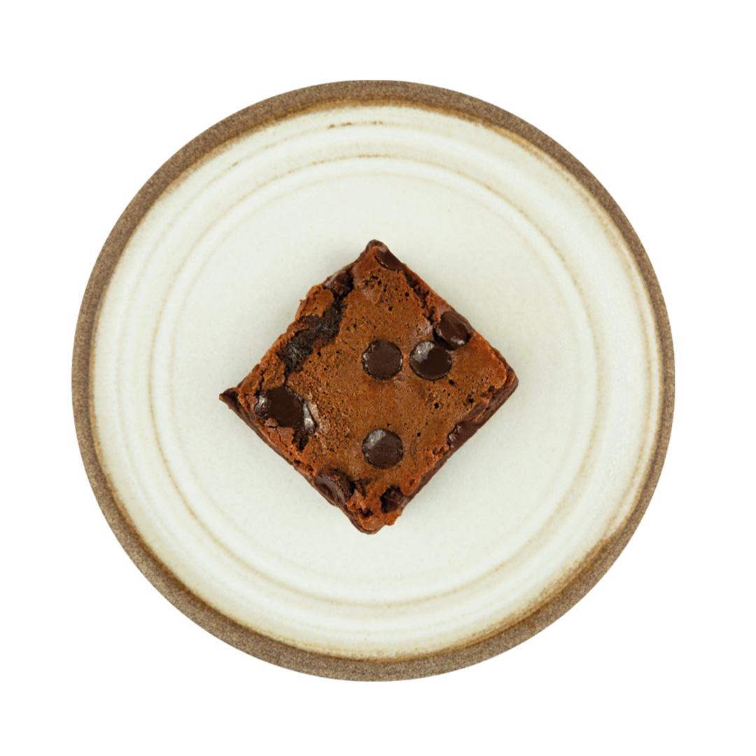 Brownie Funcional  - kük