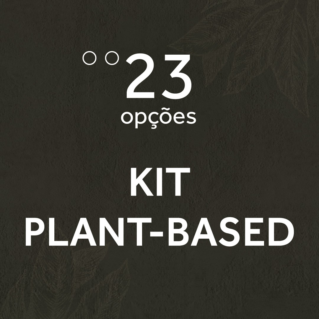 Kit Plant-Based