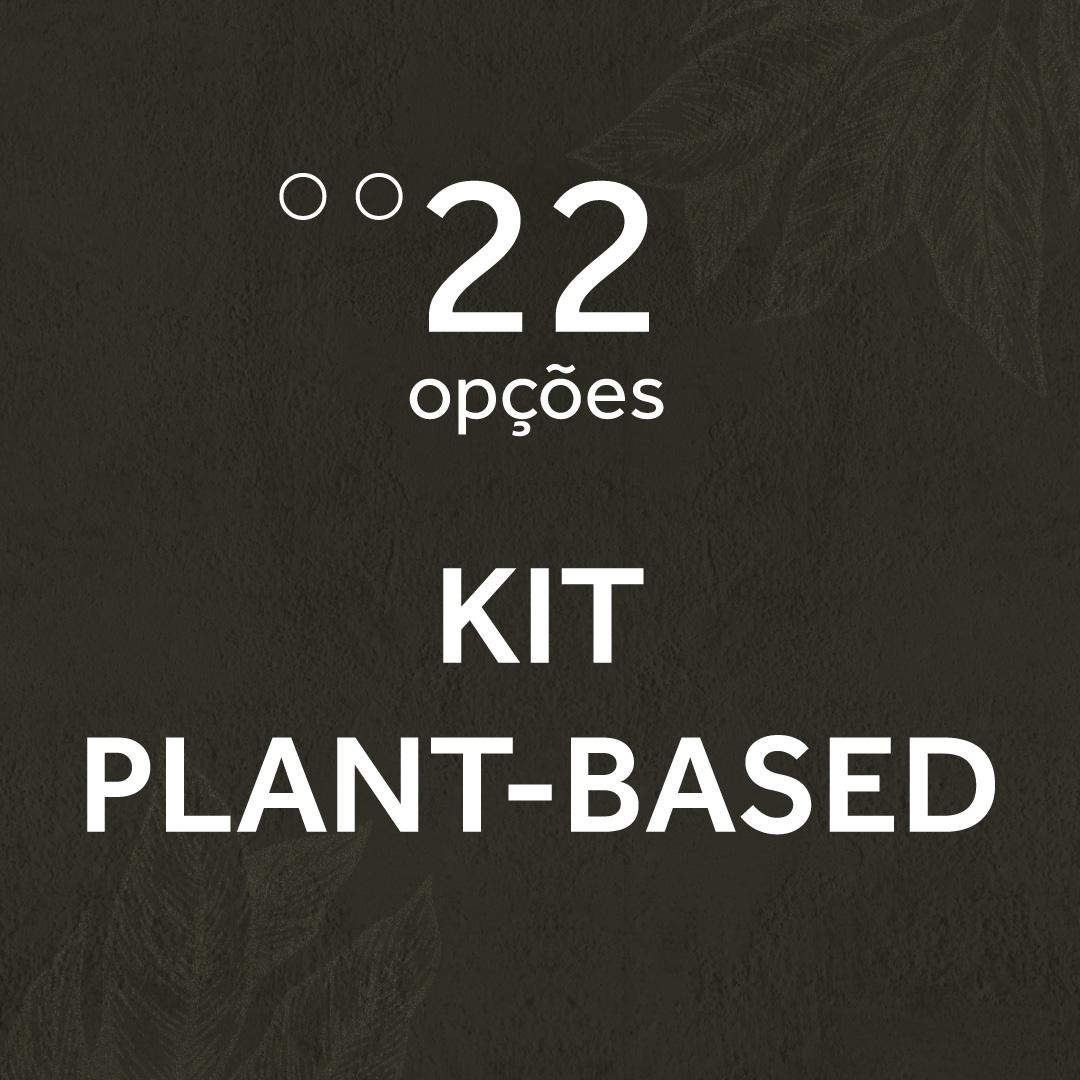 Kit Plant-Based  - kük