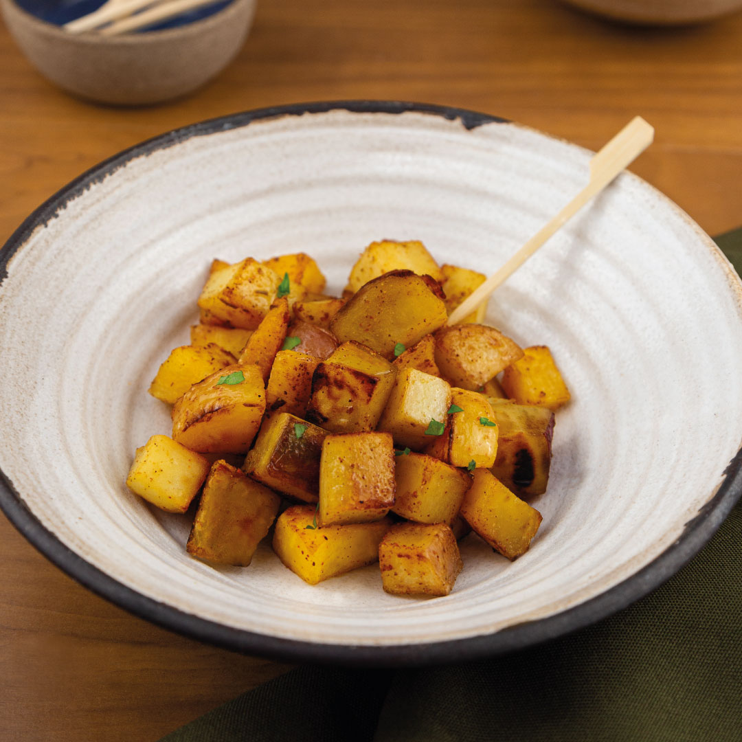 Mix de Batatas  - kük