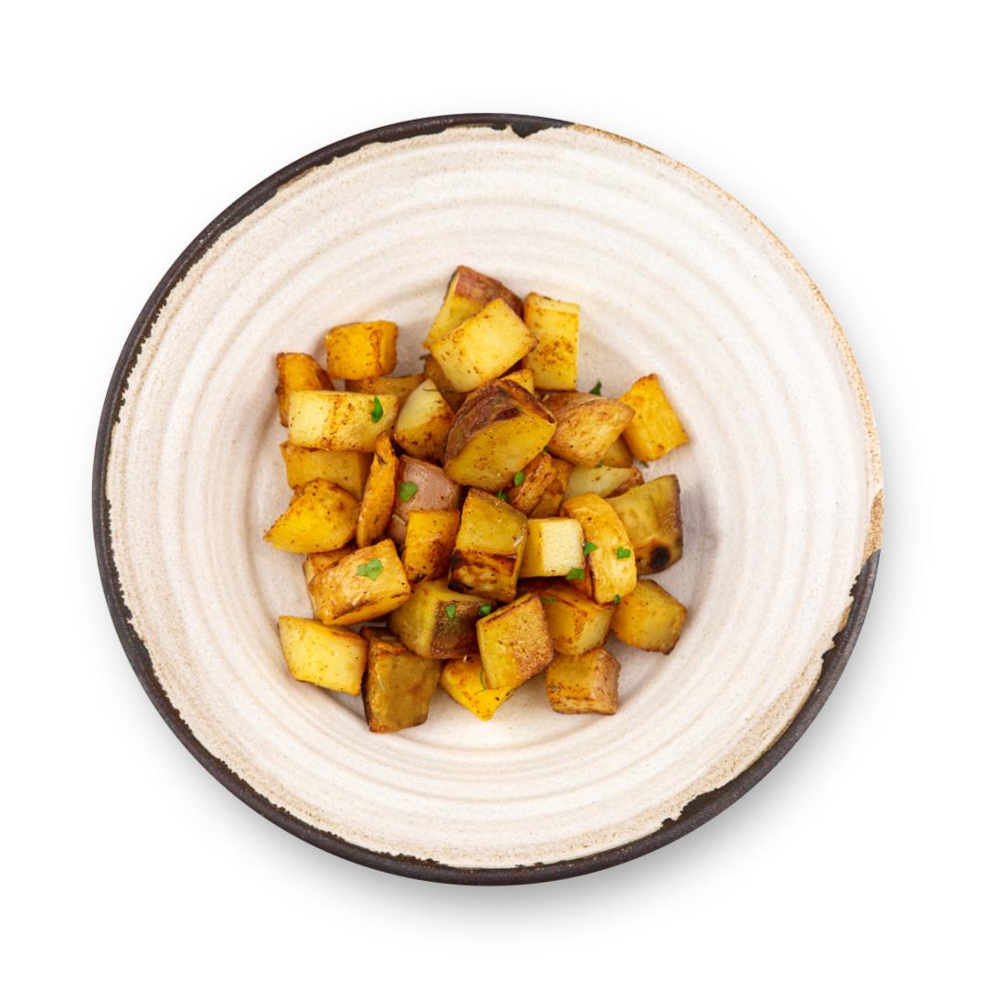 Mix de Batatas