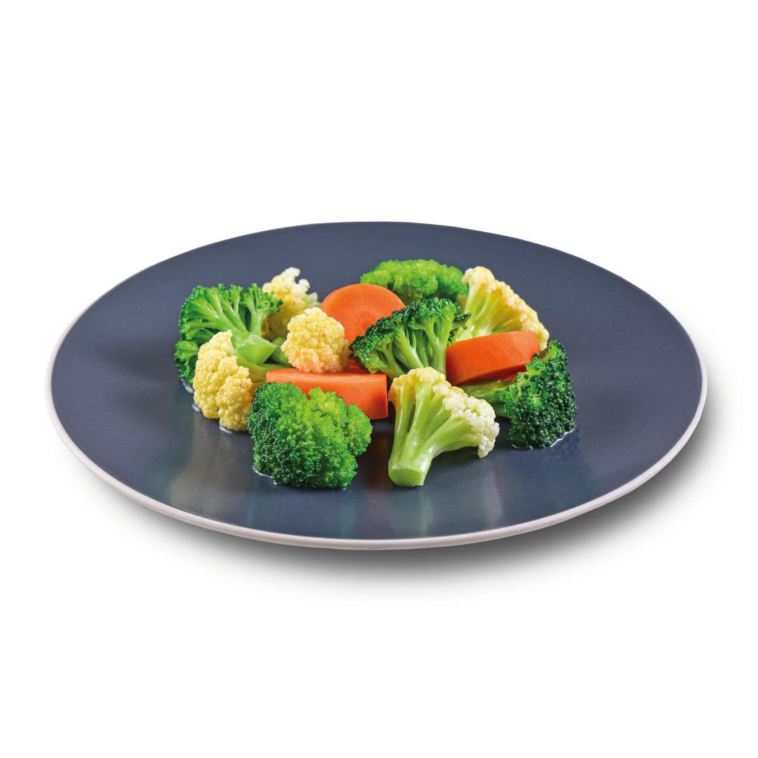 Mix de Legumes  - kük