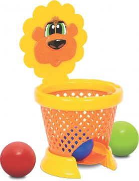BasketBall Baby - Mercotoys