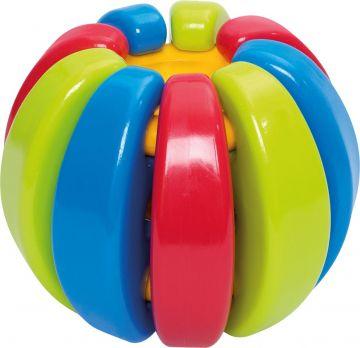 Bola para Bebês Baby Gomos - Mercotoys