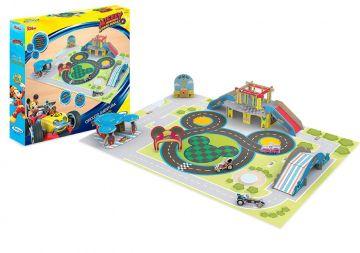 Circuito Aventura Mickey - Xalingo