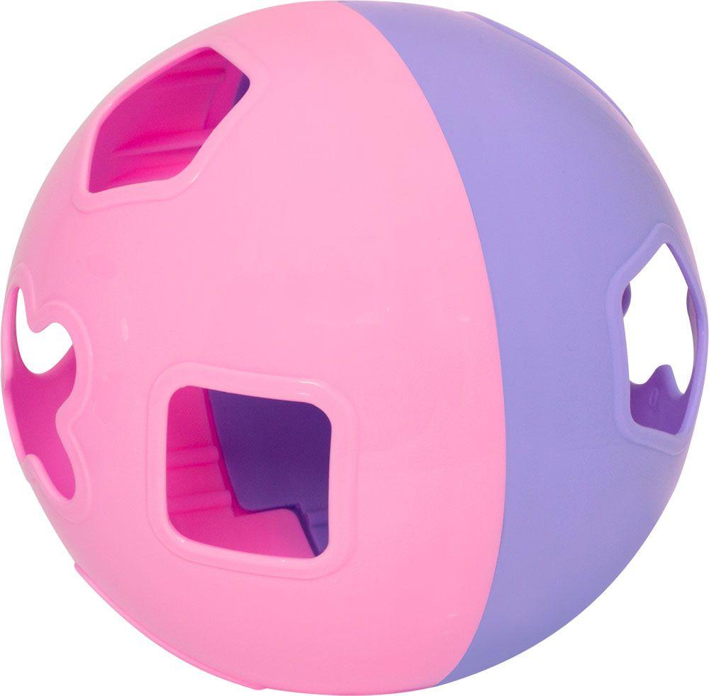 Baby Ball - Bola Didática Mercotoys
