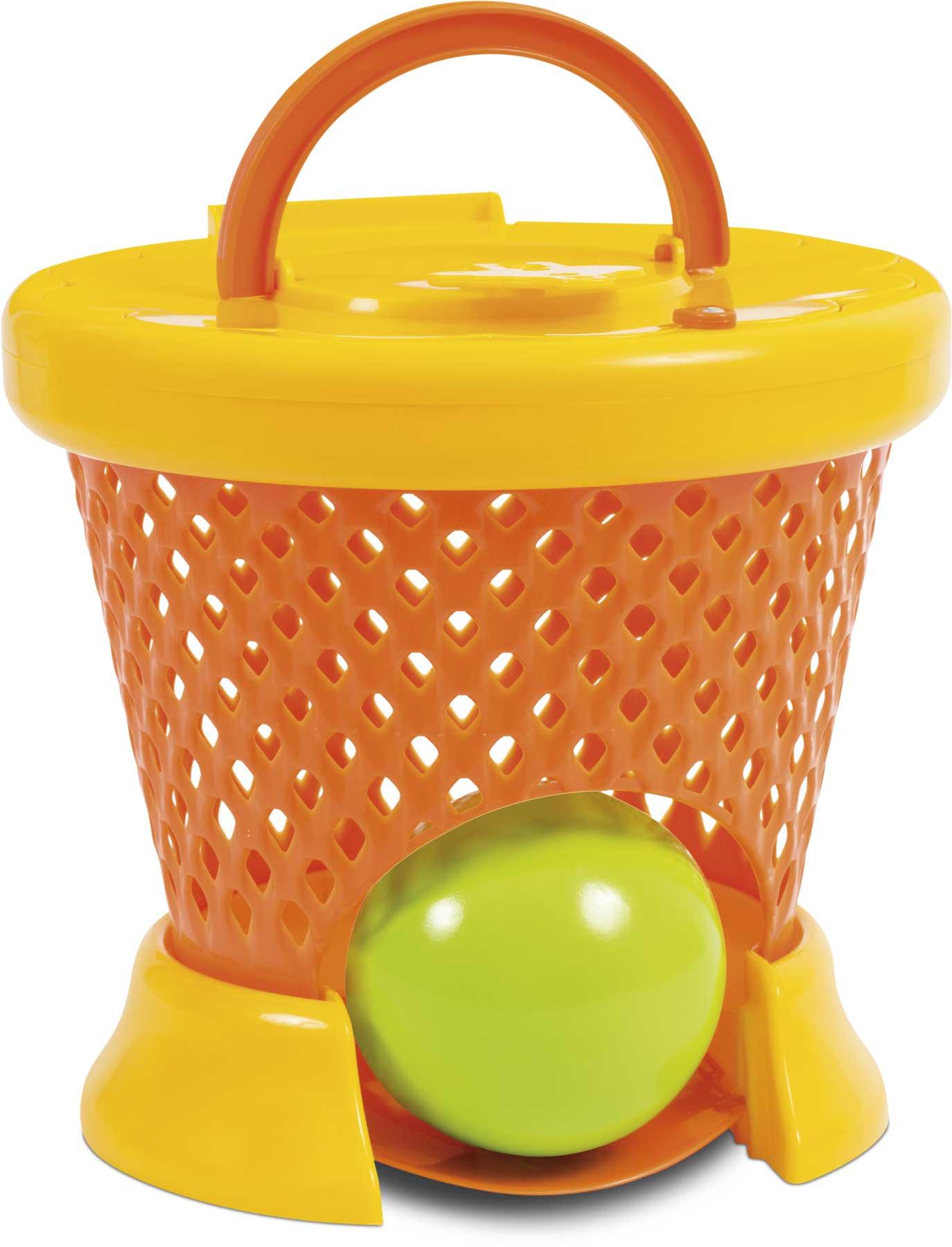 BasketBall Baby - Mercotoys