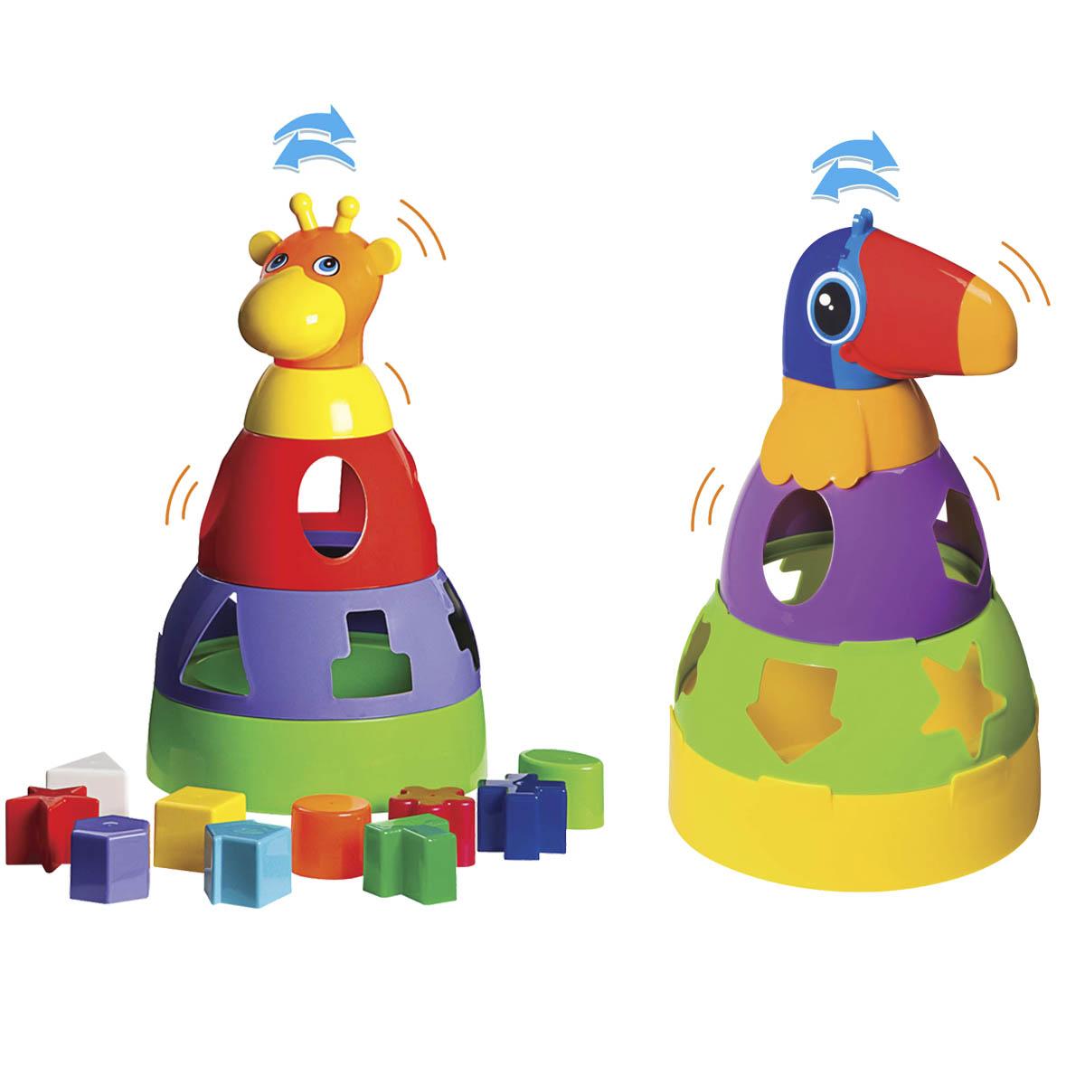 Brinquedos Educativo para Bebês