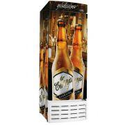 Cervejeira 8 Caixas de 600ml Porta cega -  Esmaltec