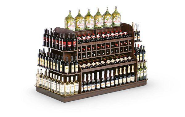 Adega Para Vinhos e Bebidas-REFRIMATE