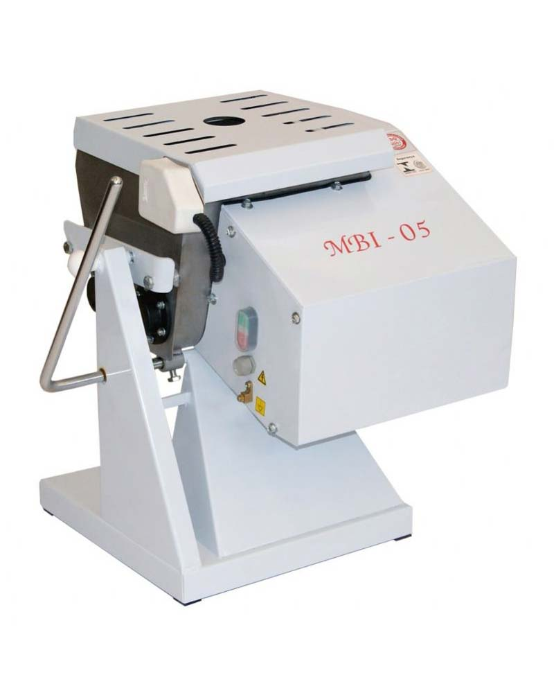 Amassadeira Basculante MBI 05 Kg - Gastromaq