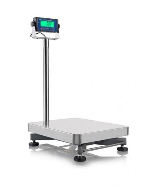 Balança Eletrônica de Plataforma 60Kg BPW - Elgin