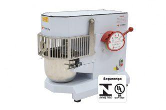 Batedeira Planetária 5 Litros Industrial c/ NR12- Venâncio