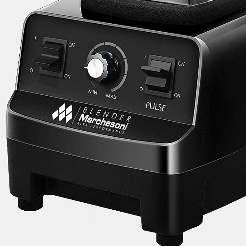 Blender Liquidificador Profissional 2 Litros Marchesoni