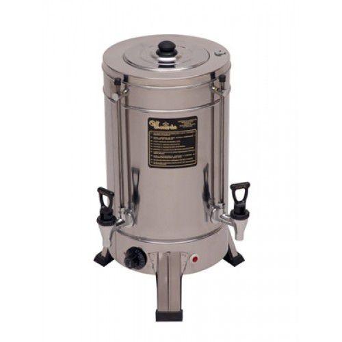 Cafeteira Elétrica 7 Litros em Inox - Monarcha (MSTP3)