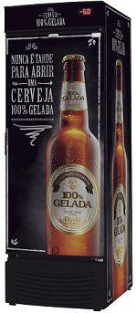 Cervejeira 8 caixas 600 ml (LANÇAMENTO)FRICON