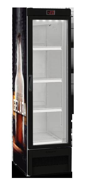 Cervejeira Porta de Vidro 4 Caixas 600 ml -METALFRIO