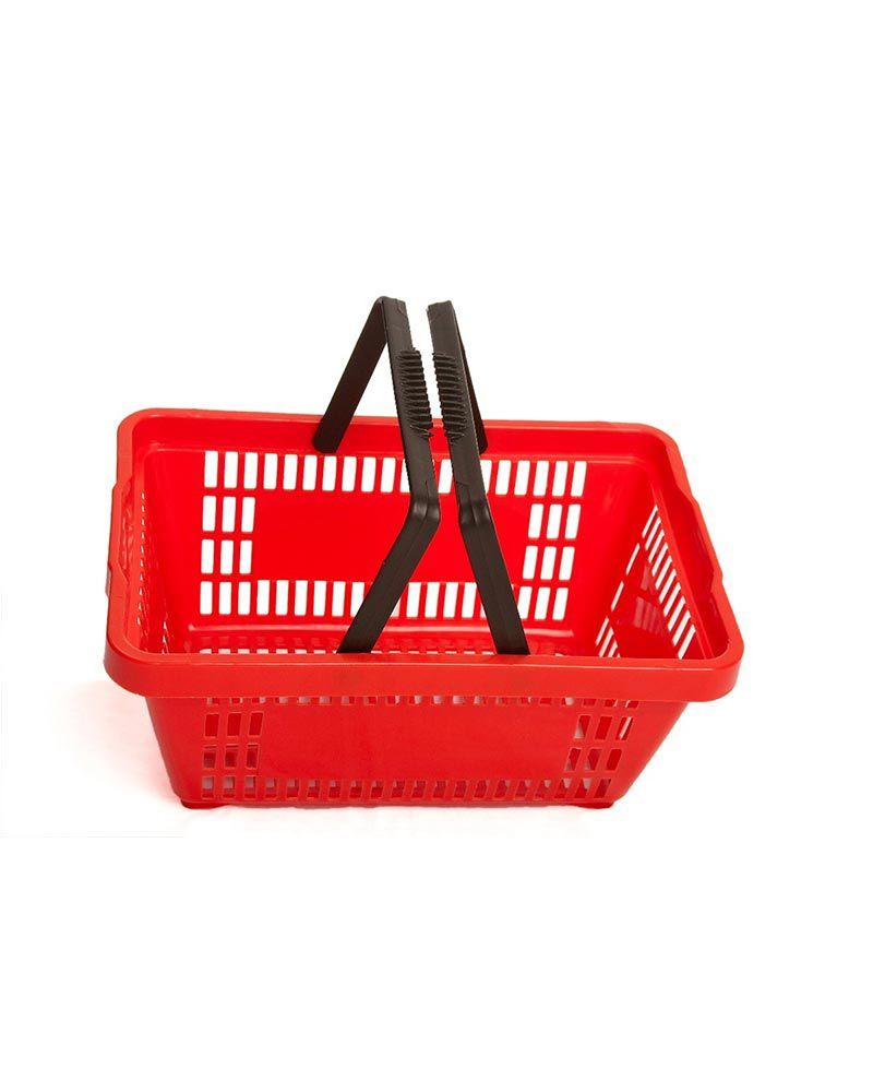 Cesta para Supermercado 20 Litros