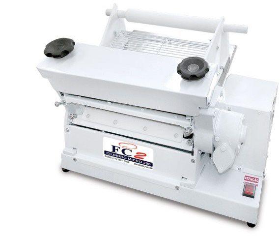 Cilindro Laminador CRE-300 Motor 1/4 CV FC-2