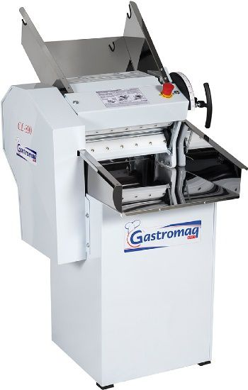 Cilindro Laminador CSPE 390 C/ Nr-12 - Gastromaq