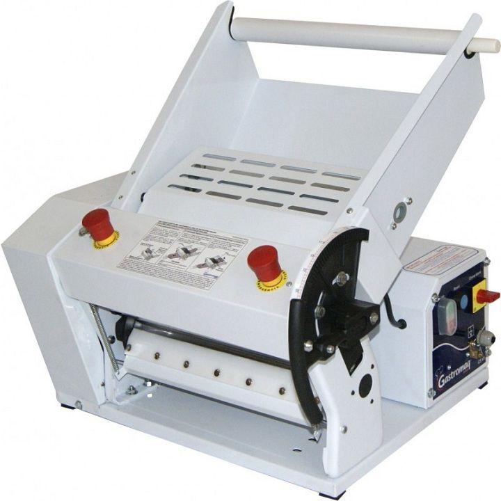 Cilindro Laminador De Messa CSE 300 Mini C/NR12 - Gastromaq