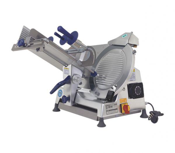 Cortador e Fatiador de Frios Lamina 300mm Inox-GURAL
