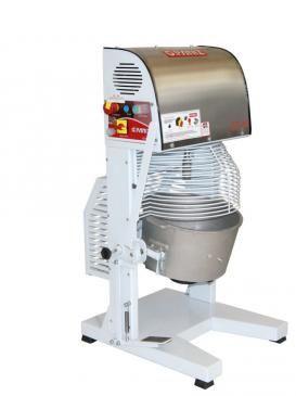 Cozerella misturadora de massas de salgados 15 kg-G.PANIZ