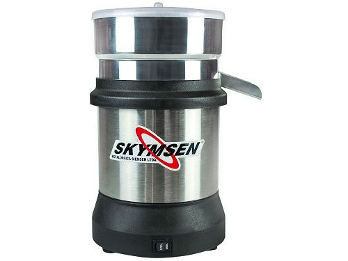 Espremedor de Sucos Inox ES Copo Plastico/ Inox- Skymsen