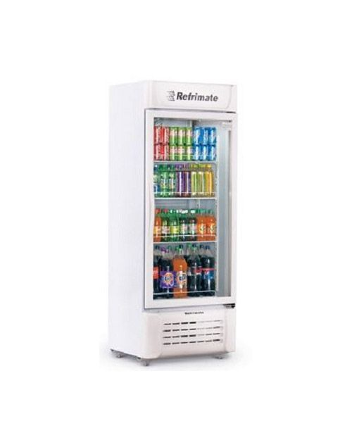 Expositor Multiuso 410 Litros - Refrimate