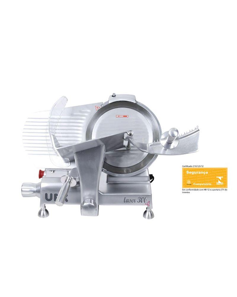 Fatiador de frios 300 todo aluminio-UPX SOLUTION