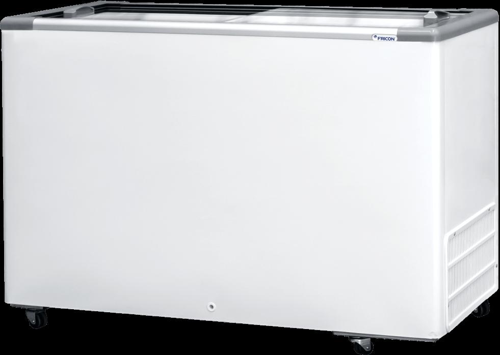 Freezer Horizontal Dupla Ação HCEB 411  litros Fricon