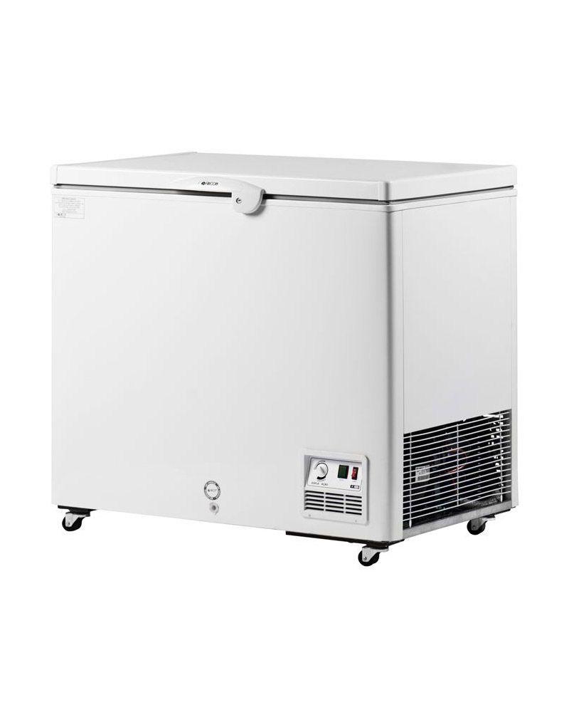 Freezer Horizontal Dupla Ação HCED 311 Lts - Fricon